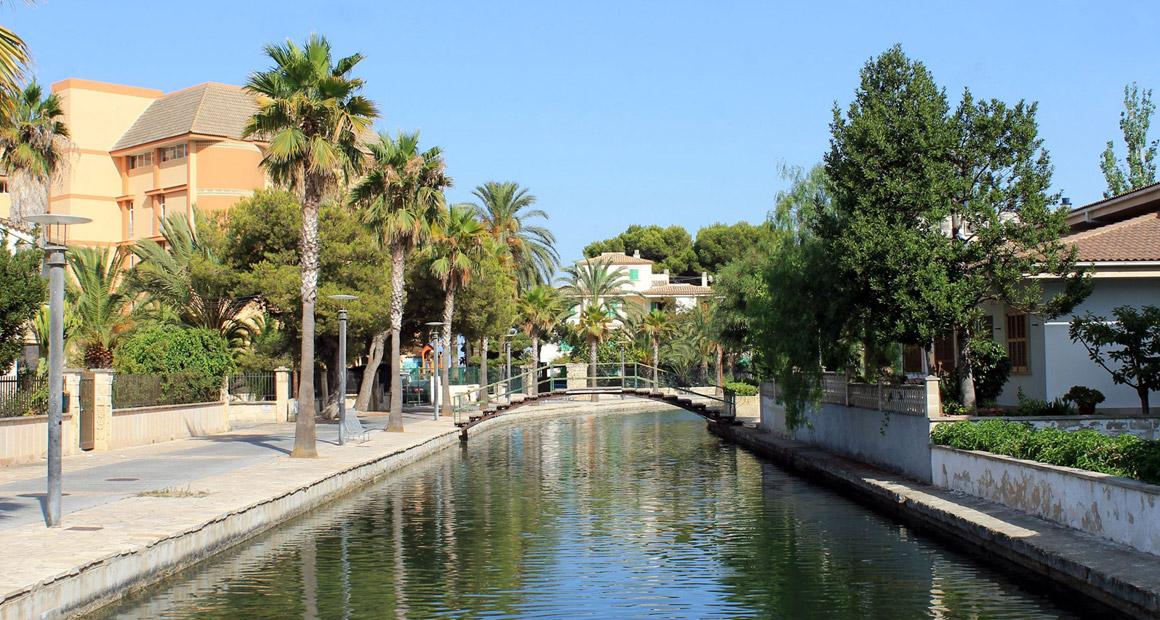Kanal i Alcudia