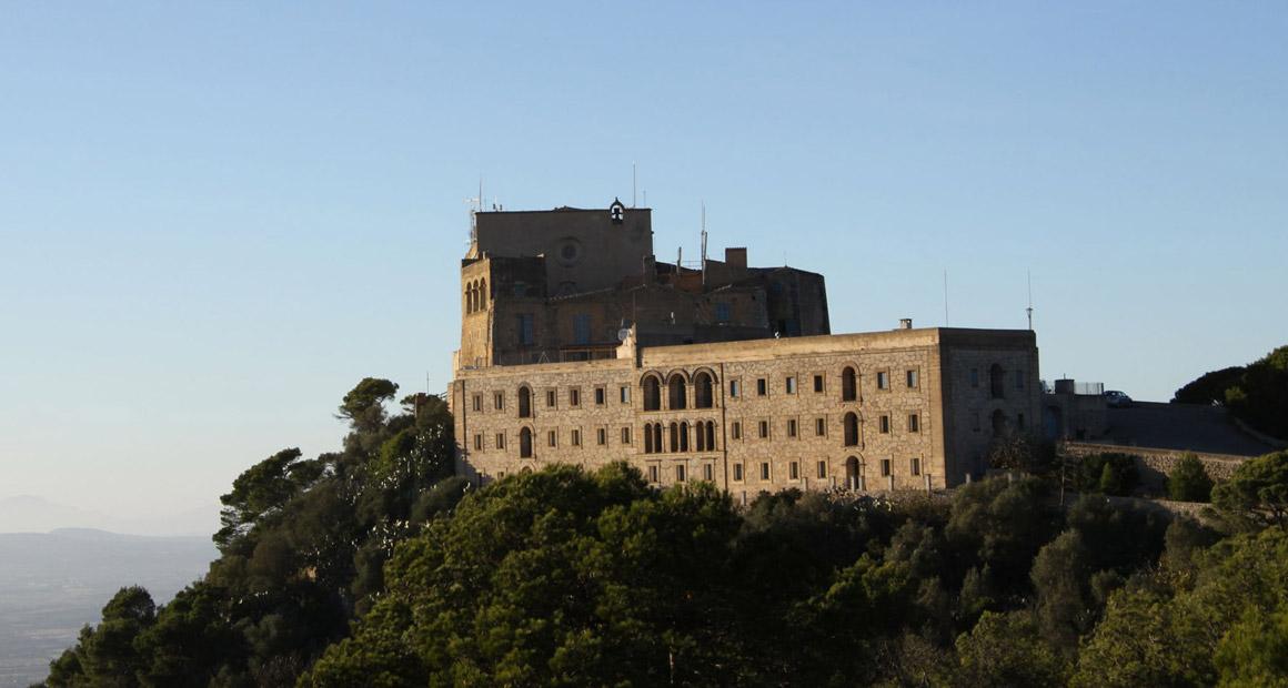 Klostret Sant Salvador