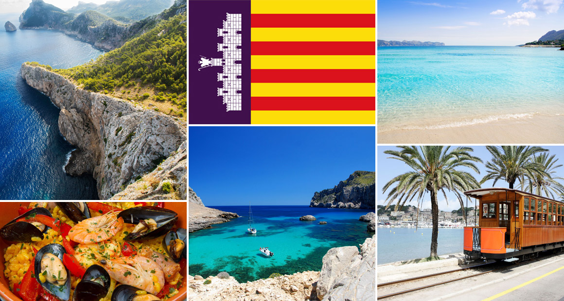 Fakta om Mallorca