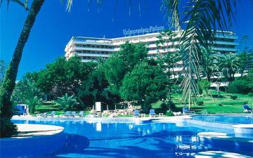 gpro valparaiso palace spa