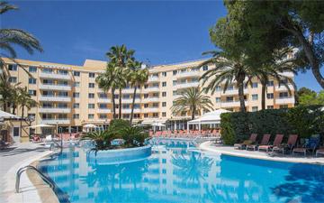 hotel ivory playa sports spa
