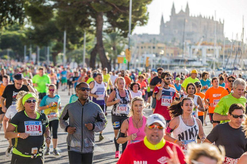 palma maraton